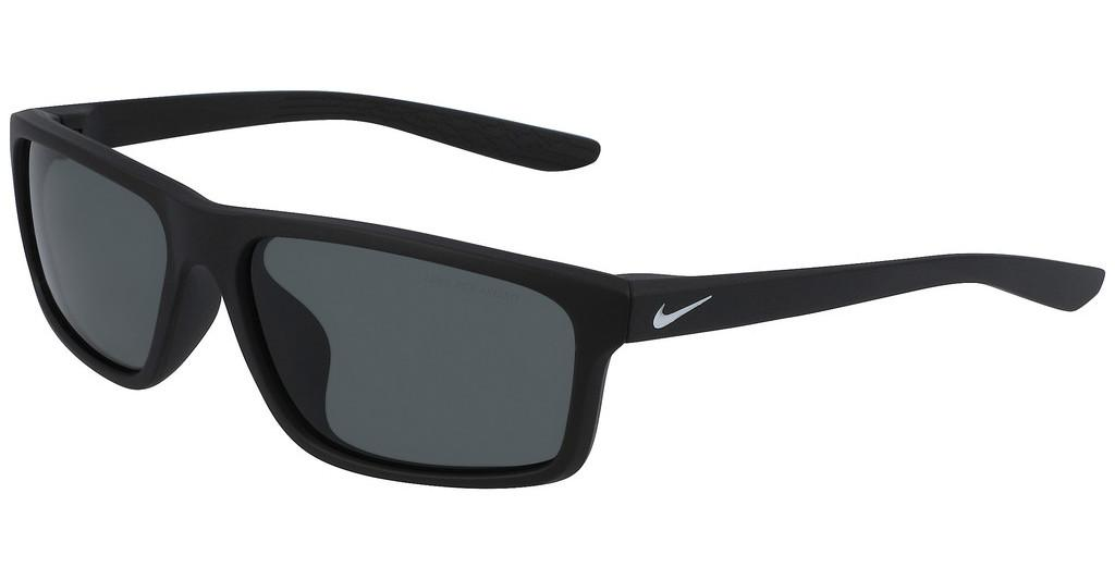 Nike   NIKE CHRONICLE P CW4653 010 MATTE BLACK/SILVER/POLAR GREY