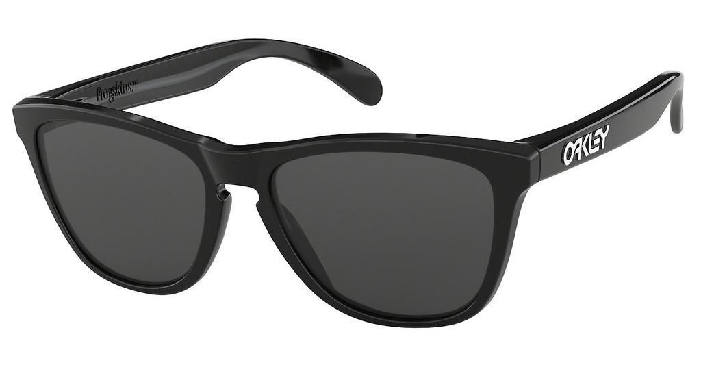 Oakley   OO9013 24-306 GREYPOLISHED BLACK