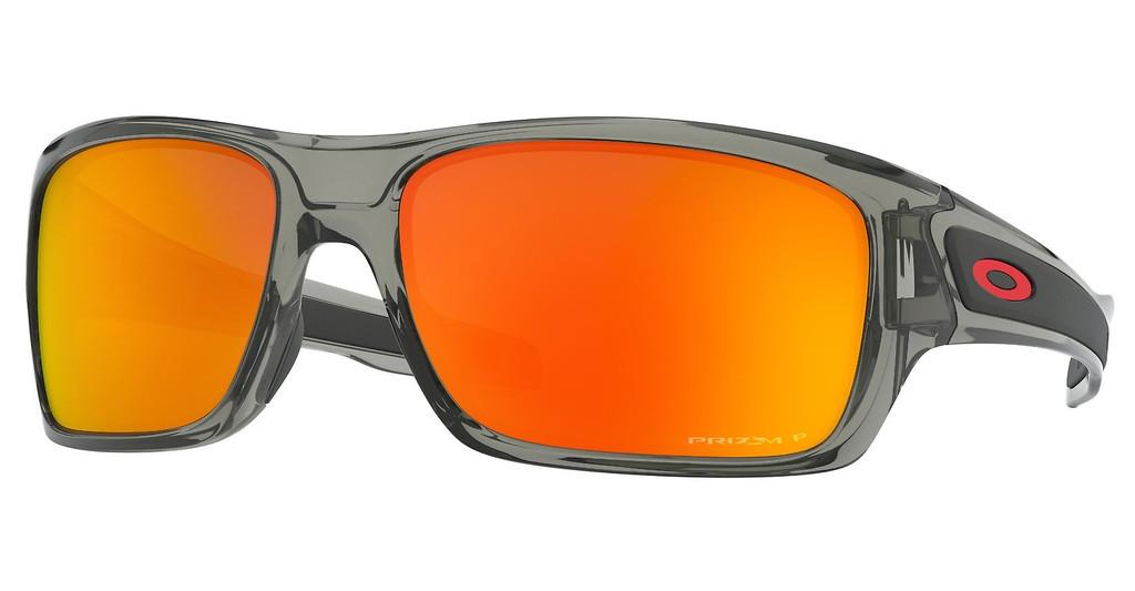 Oakley   OO9263 926357 PRIZM RUBY POLARIZEDGREY INK