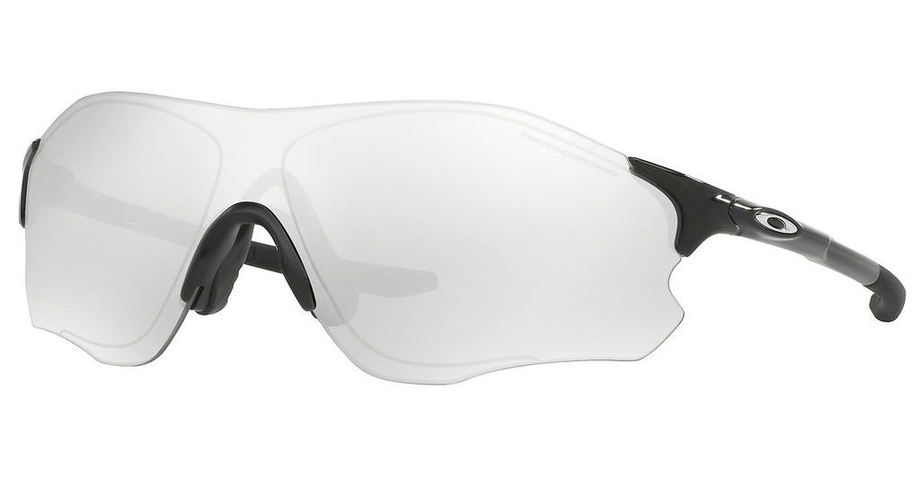Oakley   OO9308 930813 CLEAR TO BLACK PHOTOCHROMICPOLISHED BLACK