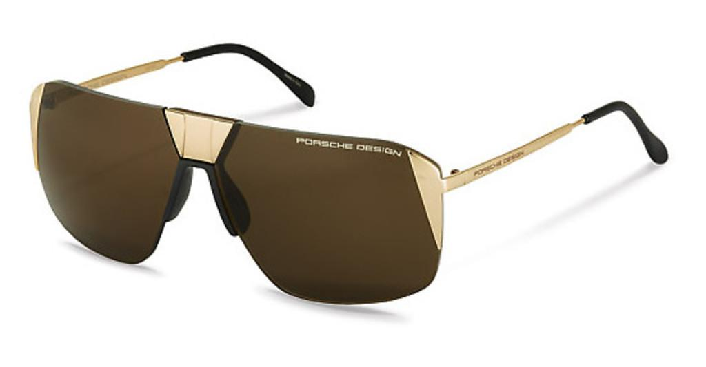 Porsche Design   P8638 C light gold