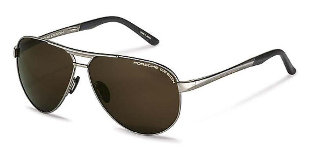 Porsche Design   P8649 D browngun