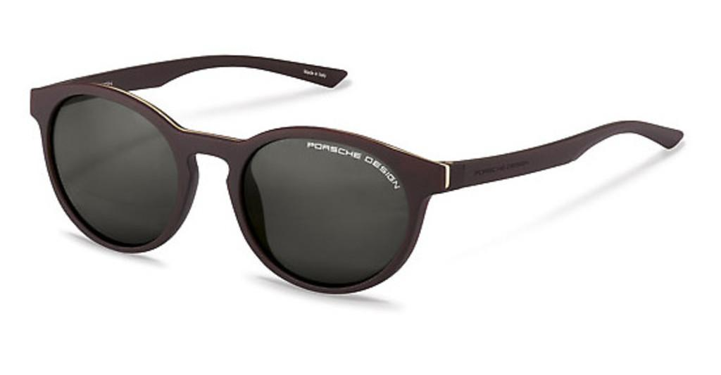 Porsche Design   P8654 D dark red