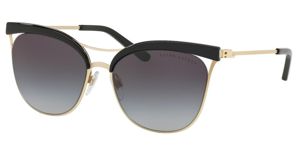Ralph Lauren   RL7061 93528G GREY GRADIENTBLACK/SANDED LIGHT GOLD