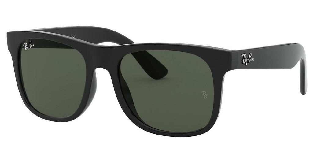 Ray-Ban Junior   RJ9069S 100/71 DARK GREENBLACK