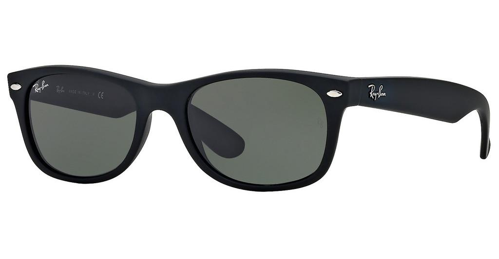 Ray-Ban   RB2132 622 CRYSTAL GREENBLACK RUBBER
