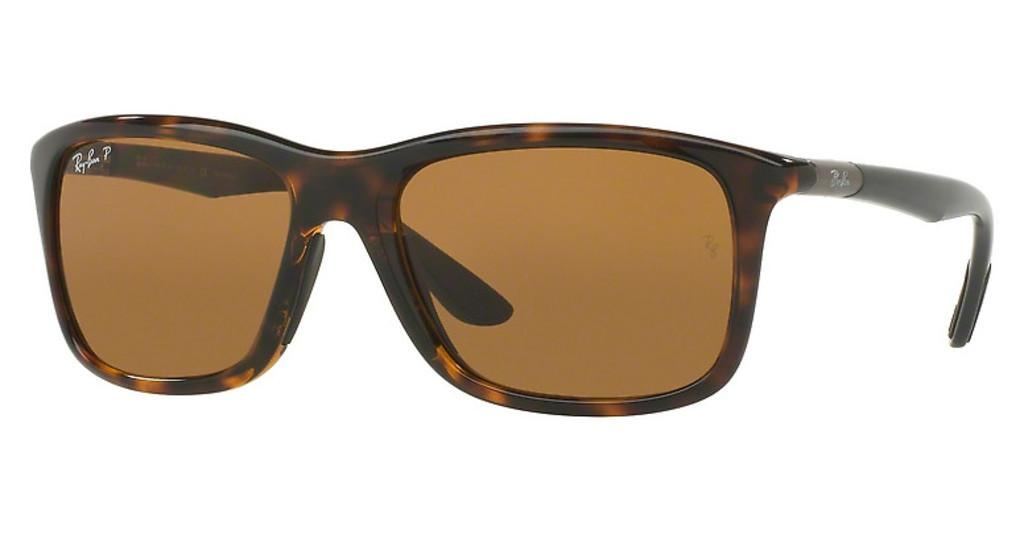 Ray-Ban   RB8352 622183 POLAR BROWNHAVANA