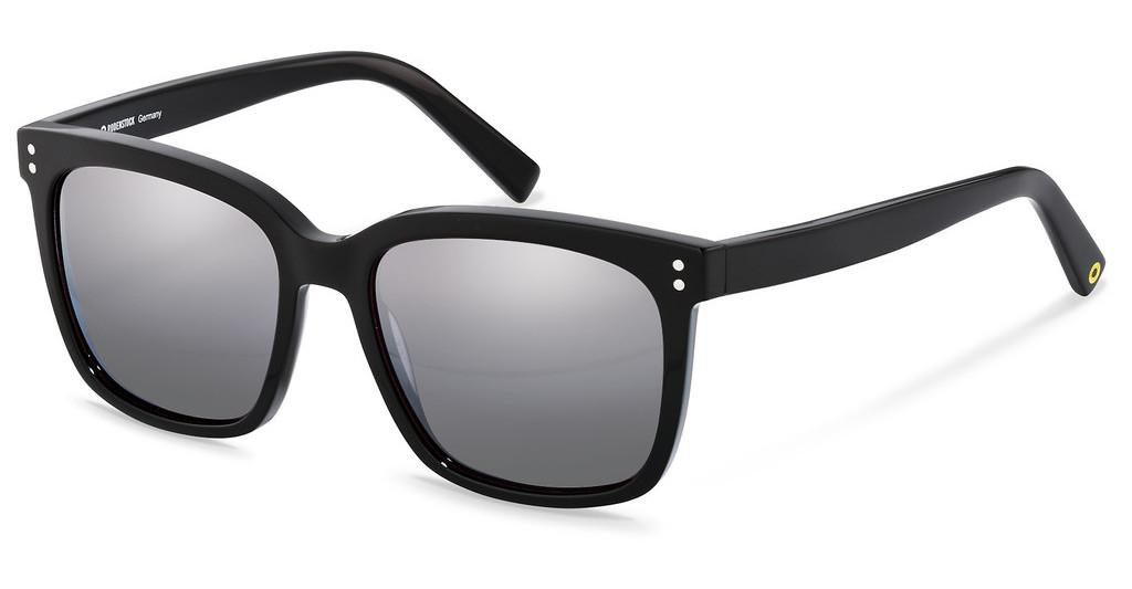 Rocco by Rodenstock   RR338 A black