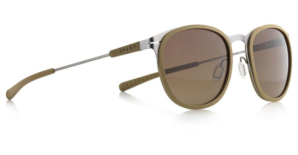 SPECT   SKILL 002P brown gradient POLbeige