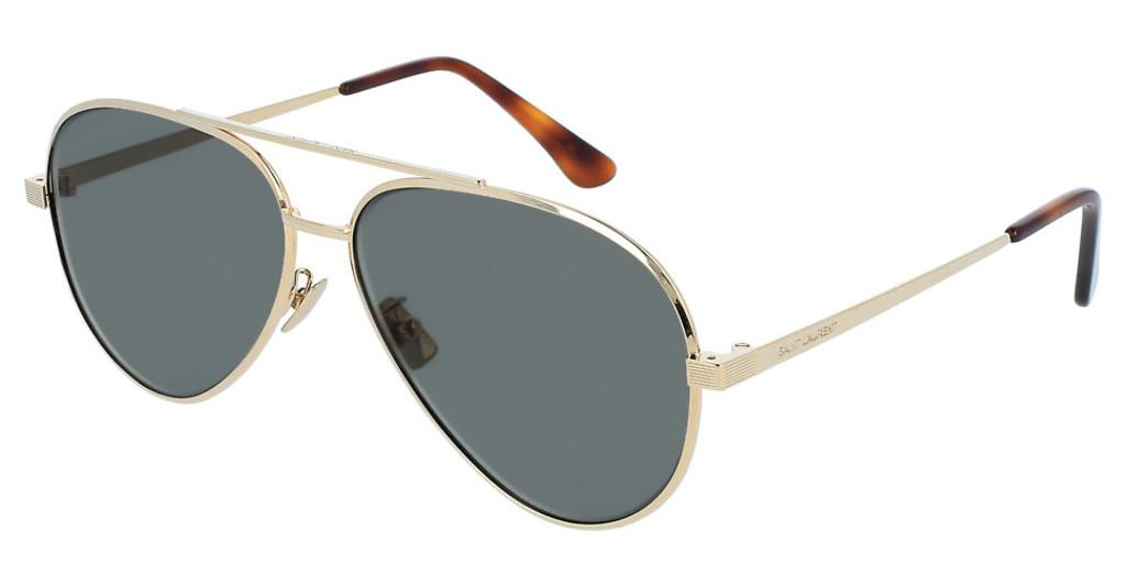 Saint Laurent   CLASSIC 11 ZERO 002 GREENGOLD