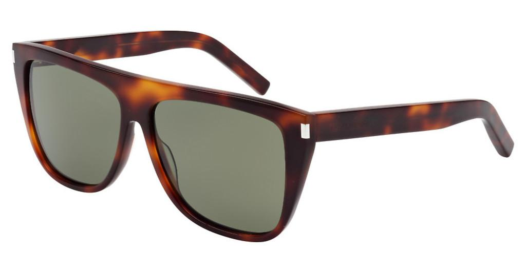Saint Laurent   SL 1 003 GREENHAVANA