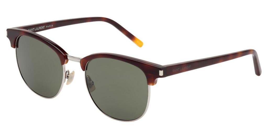 Saint Laurent   SL 108 002 GREENHAVANA