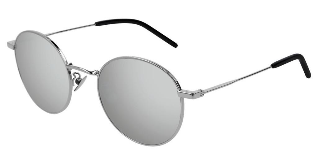 Saint Laurent   SL 250 003 SILVERSILVER