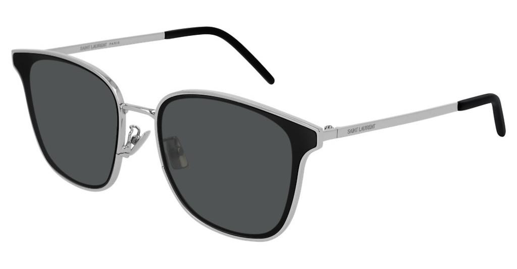 Saint Laurent   SL 272/K 002 GREYSILVER