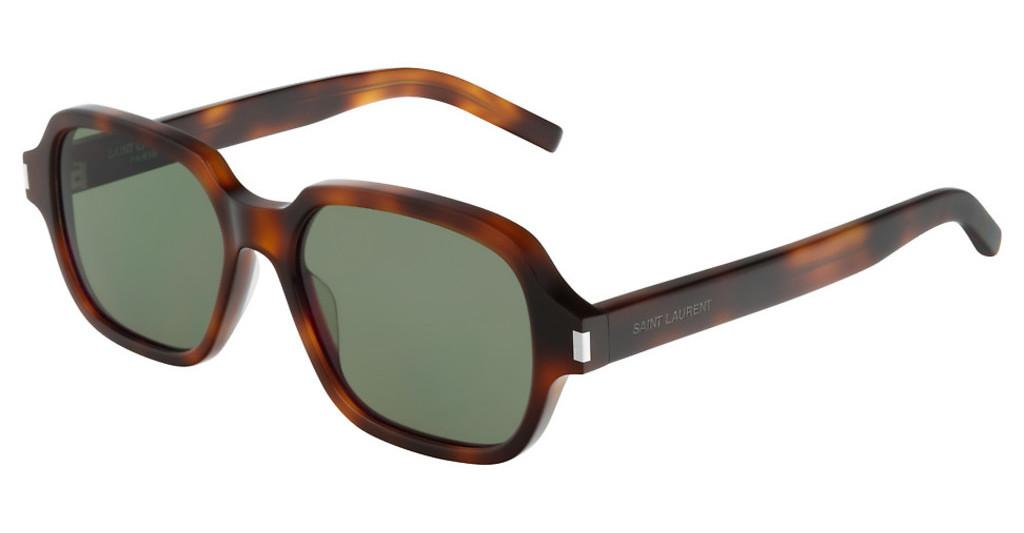 Saint Laurent   SL 292 002 GREENHAVANA