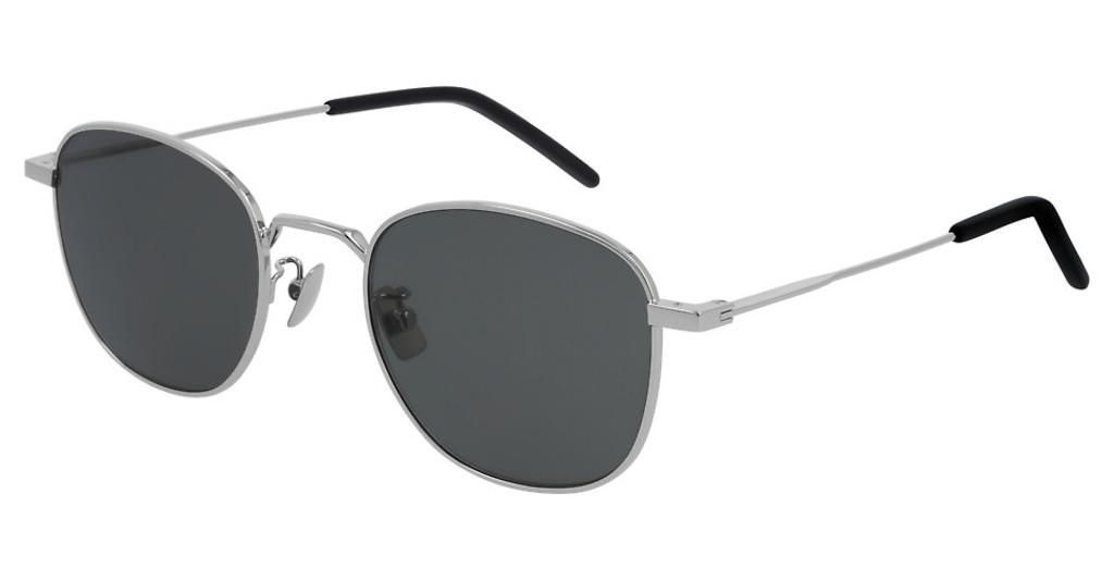 Saint Laurent   SL 299 001 GREYSILVER