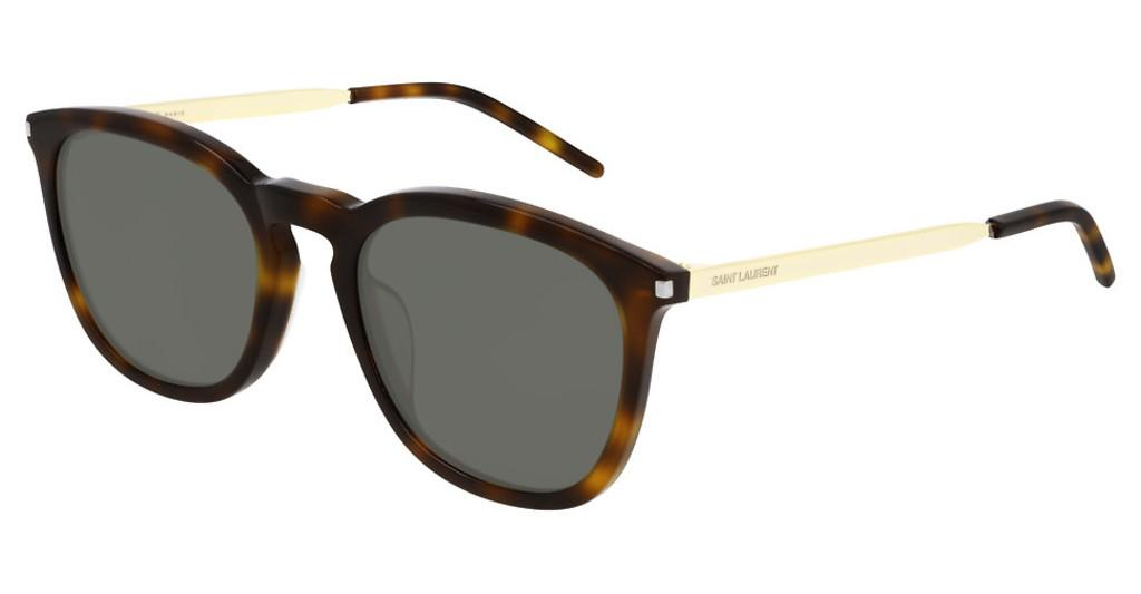 Saint Laurent   SL 360 003 GREENHAVANA