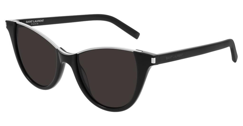 Saint Laurent   SL 368 001 BLACKBLACK