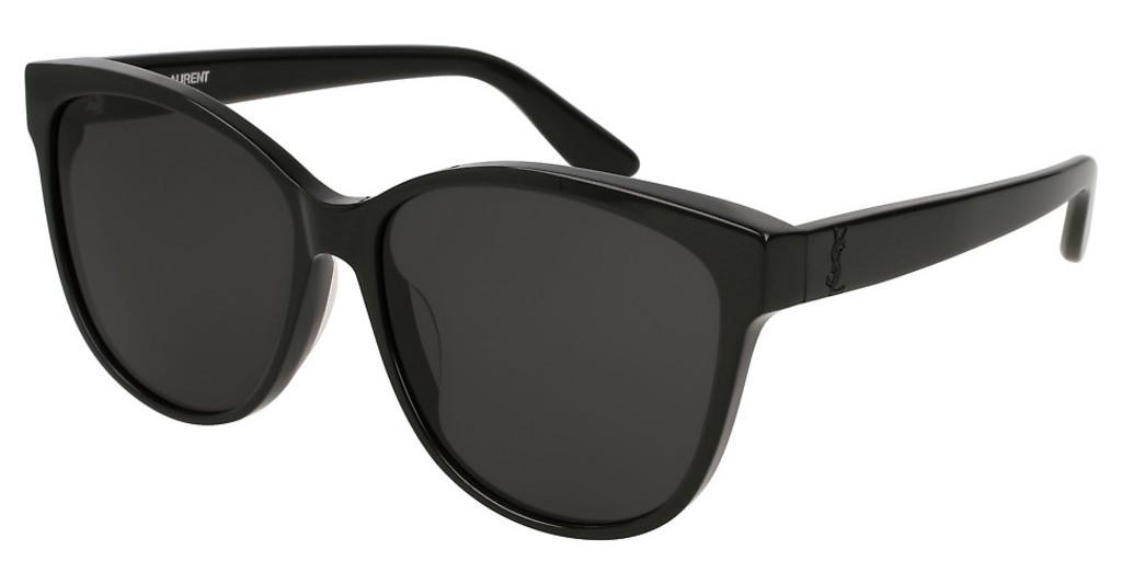 Saint Laurent   SL M23/K 001 GREYBLACK