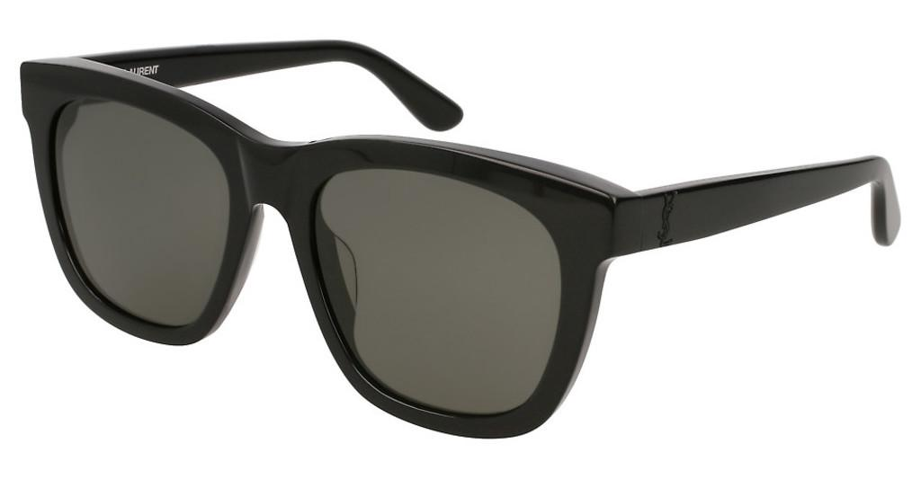 Saint Laurent   SL M24/K 001 GREYBLACK