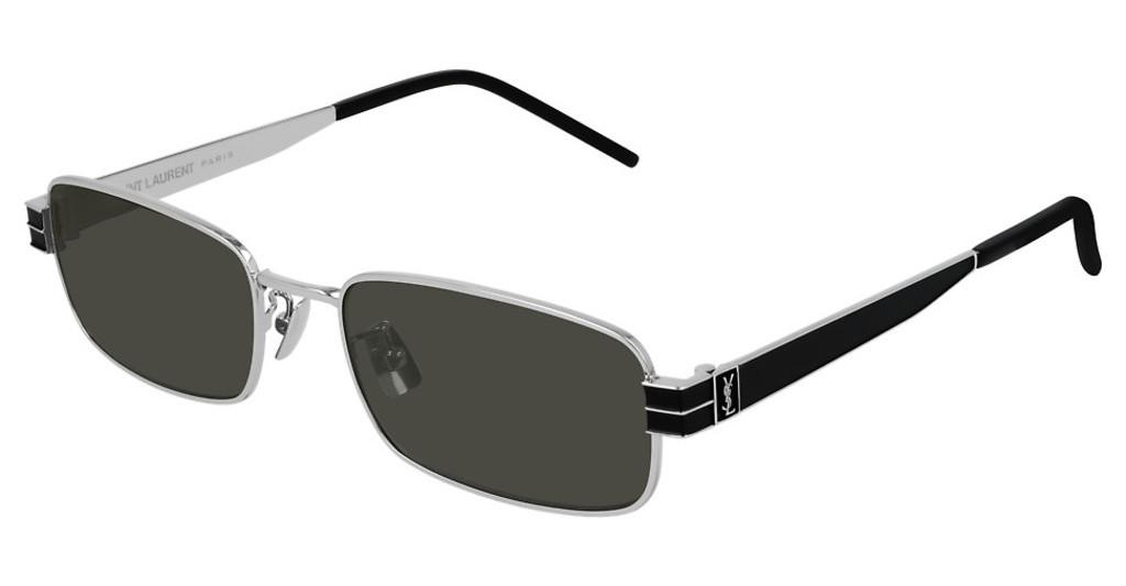 Saint Laurent   SL M49 002 GREYSILVER