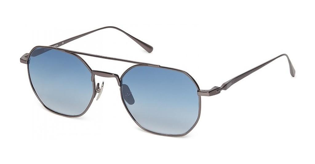 Scotch and Soda   6009 902 BlauVerlaufGrau