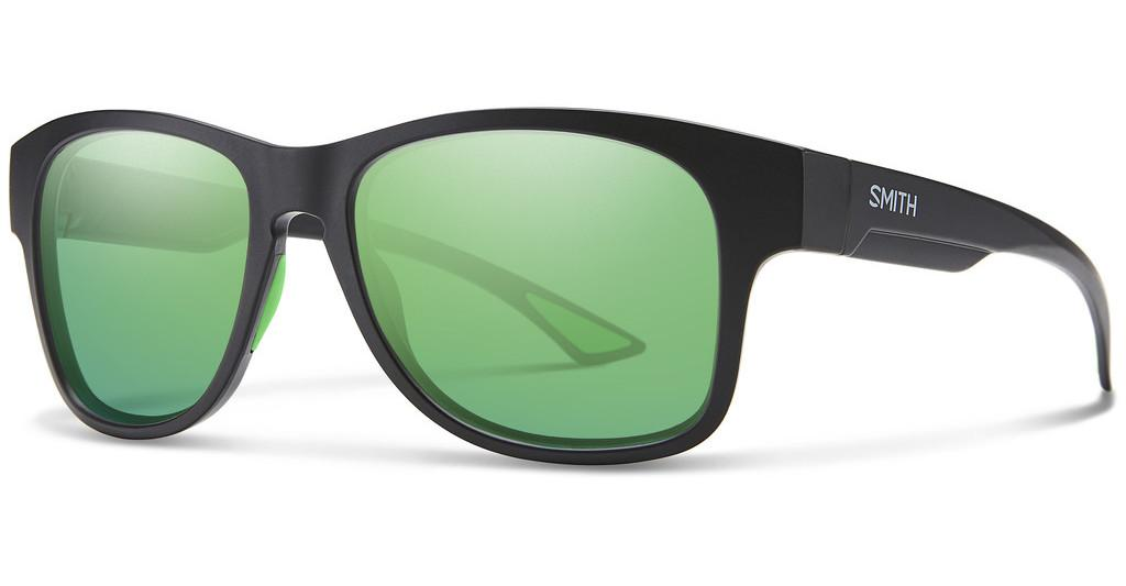 Smith   HOLIDAY 003/Z9 GREEN MULTILAYEMTT BLACK