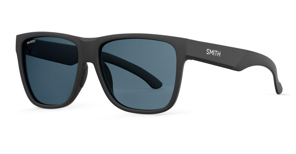Smith   LOWDOWN XL 2 003/6N GREY PZ CPMTT BLACK