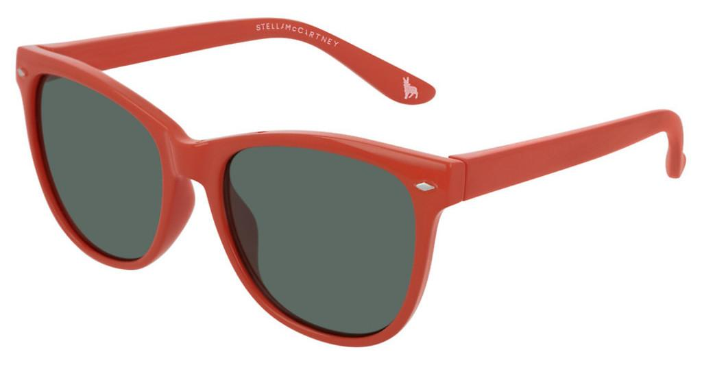 Stella McCartney   SK0038S 005 GREENORANGE