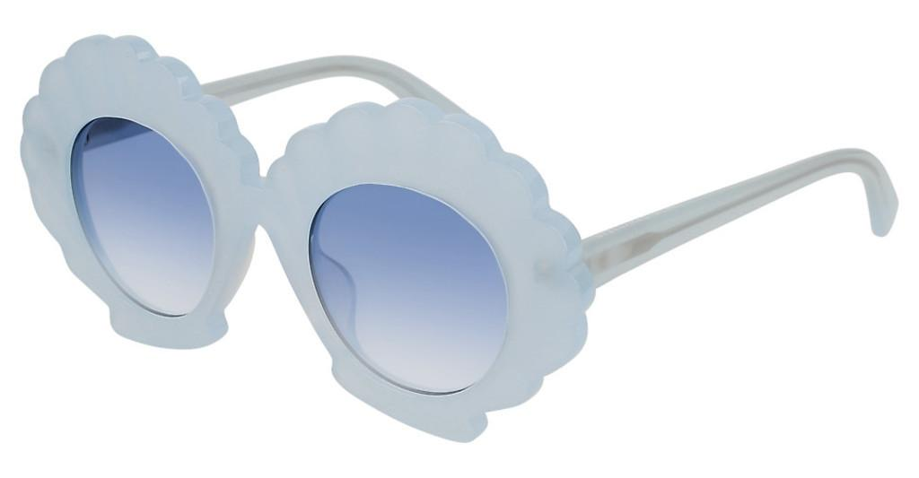 Stella McCartney   SK0041S 002 LIGHT BLUELIGHT-BLUE