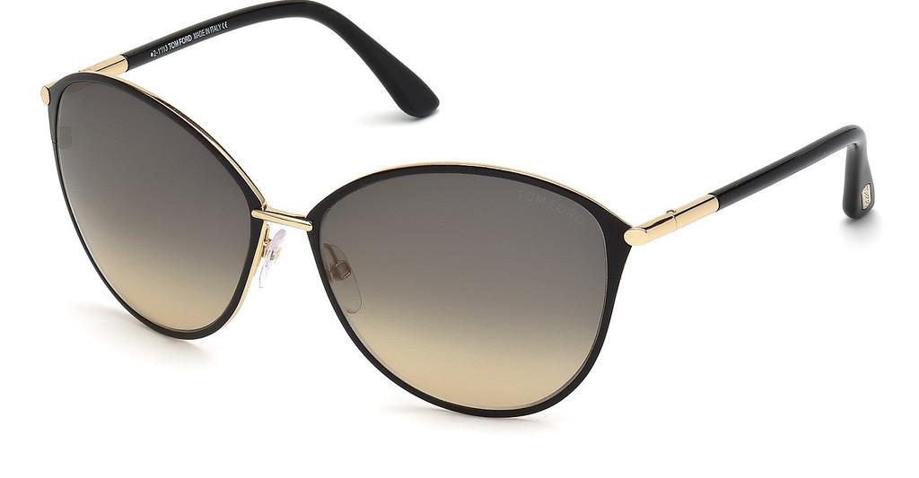 Tom Ford   FT0320 28B rosé