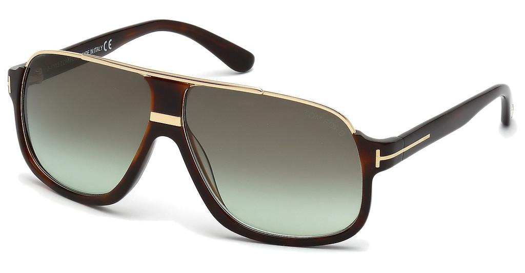 Tom Ford   FT0335 56K anderehavanna