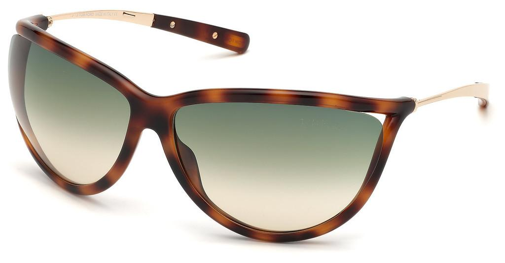 Tom Ford   FT0770 56W anderehavanna