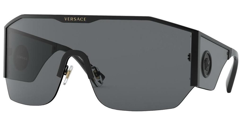 Versace   VE2220 100987 DARK GREYBLACK
