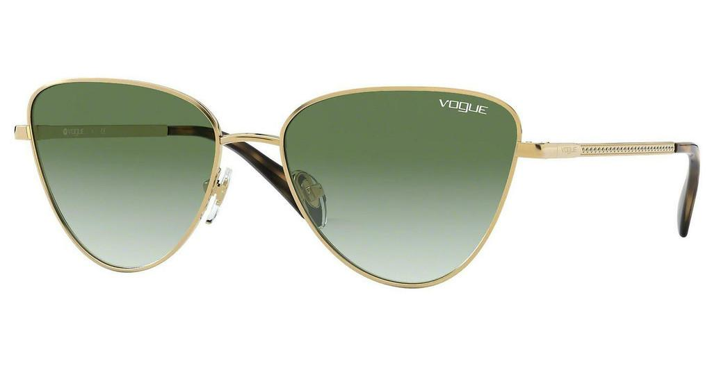 Vogue   VO4145SB 280/8E GREEN GRADIENTGOLD