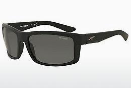 Arnette Herren Sonnenbrille »HEIST 2.0 AN4215«, schwarz, 447/87 - schwarz/grau