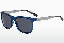 Boss Herren Sonnenbrille » BOSS 0930/S«, braun, T6V/IR - braun/grau