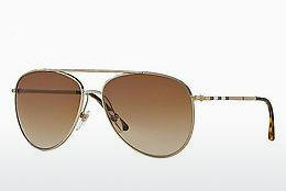 Sonnenbrille Burberry BE3072 114513 - Gold