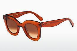 Sonnenbrille Céline CL 41393/S EFB/PP - Orange