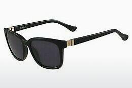Calvin Klein Sonnenbrille » CK8538S«, schwarz, 059 - schwarz/schwarz