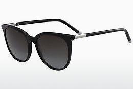 Calvin Klein Damen Sonnenbrille » CKJ813S«, grau, 205 - grau/ weiß