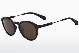Calvin Klein Sonnenbrille » CKJ774S«, schwarz, 002 - schwarz