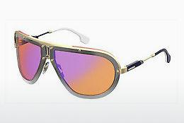 Sonnenbrille Carrera CA AMERICANA OFY/UW - Gold, Orange