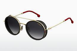 Sonnenbrille Carrera CARRERA 167/S Y11/9O - Gold, Rot