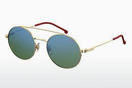 Sonnenbrille Carrera CARRERA 2004T/S Y11/HZ - Gold, Rot