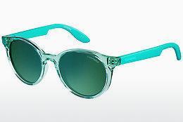 Carrera Eyewear Kinderbrillen Sonnenbrille » CARRERINO 22«, blau, PJP/XT - blau/blau