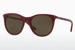 Sonnenbrille DKNY DY4162 369282 - Rot