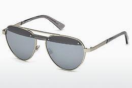 Diesel Sonnenbrille » DL0261«, rot, 67Q - rot/grün