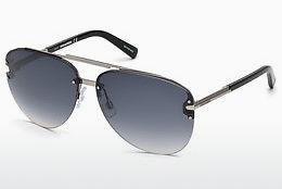 Dsquared2 Sonnenbrille » DQ0274«, braun, 38Z - braun