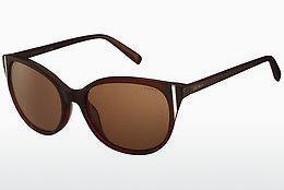 Esprit Damen Sonnenbrille » ET17944«, braun, 535 - braun